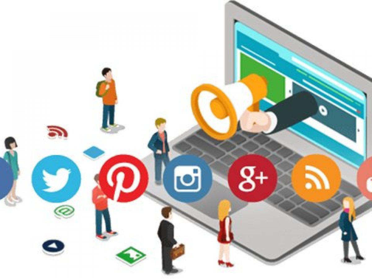 التسويق الالكتروني وادارة المواقع