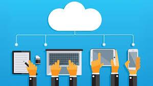 تصميم الانظمة الخدمية والإدارية التي تعمل على بيئة الويب